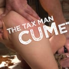 Kit Mercer in 'The Tax Man Cumeth: Charles Dera Collects On Kit Mercer'