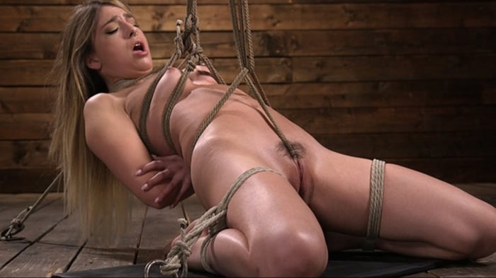 Kristen Scott in Girl Next Door in Brutal Predicament  ...