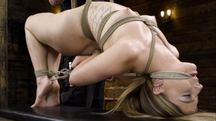 Kristen Scott in School Of Submission: Kristen Scott D ...