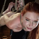 Lacey Lennon in 'Fresh Meat: Lacy Lennon is Tied, Tormented and Made to Cum'