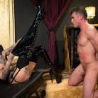 Leigh Raven in 'Used and Abused, Leigh Raven Punishes Lance Hart'