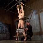 Lily LaBeau in 'Filling The Void'