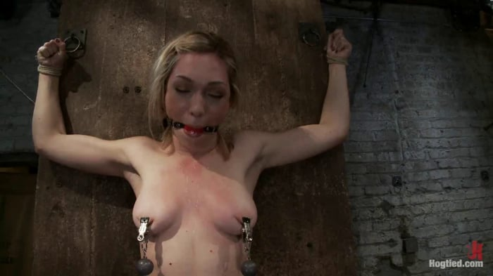 Lily LaBeau in Is that the hot blond from Gossip Girl