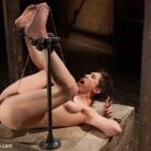 Lily LaBeau in 'Lily LaBeau gets destroyed by grueling predicament bondage and made to cum against her will!!'