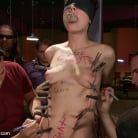 Lily LaBeau in 'Lily LaBeau gets played in raunchy Pool Hall'