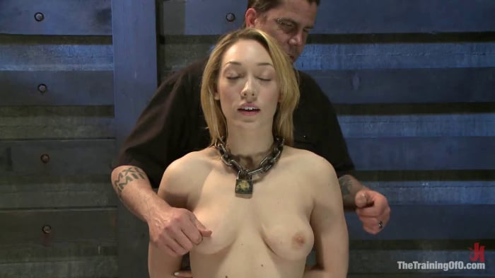 Lily LaBeau in Sexual Training Lily LaBeau Day 3