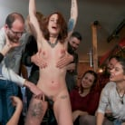 Lilyan Red in 'Spanish Slut Lilyan Red is Milked, Tormented and Fucked by Mona Wales'
