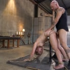 Lisey Sweet in 'Anal Attack: All Natural Blonde Lisey Sweet Ass Fucked in Rope Bondage'