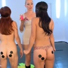 Lorelei Lee in 'Electrosluts All Stars LIVE !! Part One'