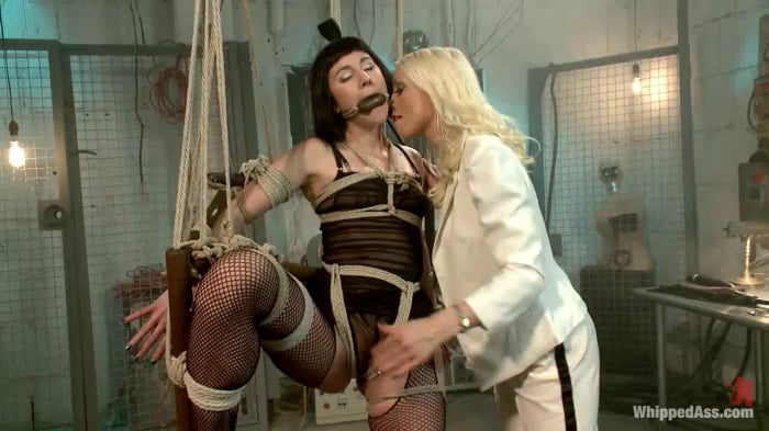 Lorelei Lee in Lesbian Programming