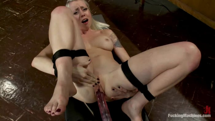 Lorelei Lee in Part 2 of the May Live Show