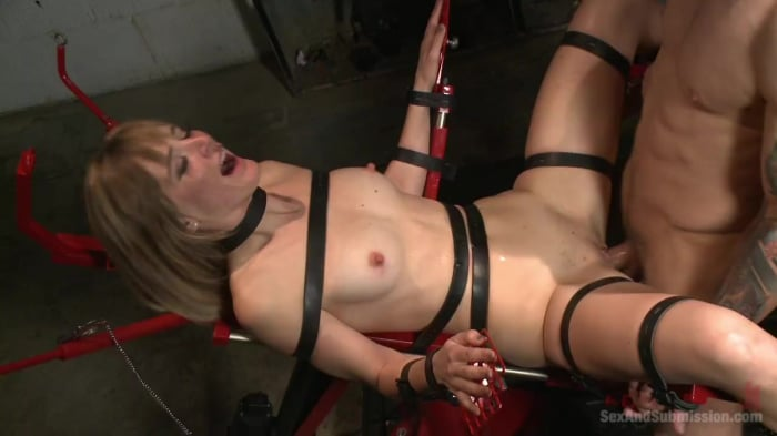 Mona Wales in Anal Slut Mona Wales Submits to Rough Or ...