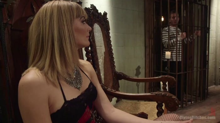 Mona Wales in Stepmother And Daughter Dominating Duo