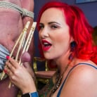 Mz Berlin in 'Hookers Revenge: Pegging, Humiliation and Enslavement'