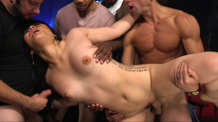Nari Park in FILM FUCK: Nari Park Cums Repeatedly As S ...