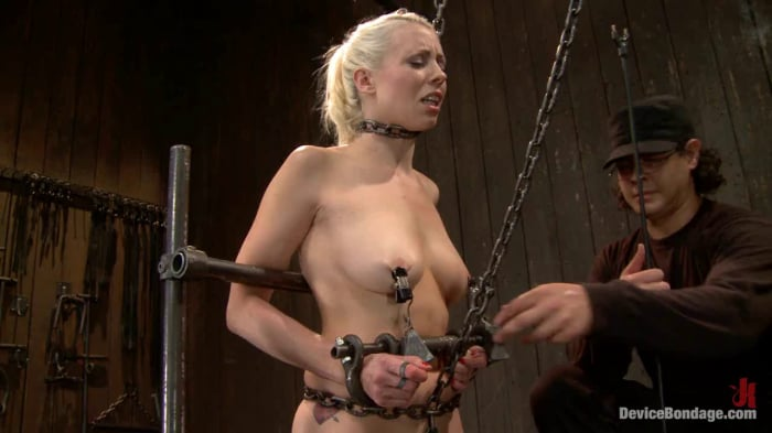 Lorelei Lee in Claire and Orlando vs Lorelei and Cherr ...