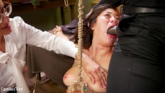 Penny Barber - MILF Agent Botches Undercover Anal and Sacrifices Step-Daughter | Picture (10)