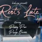Penny Pax in 'Rent's Late: Newcomer Paige Owens Gives Up Ass to Penny Pax for Rent'