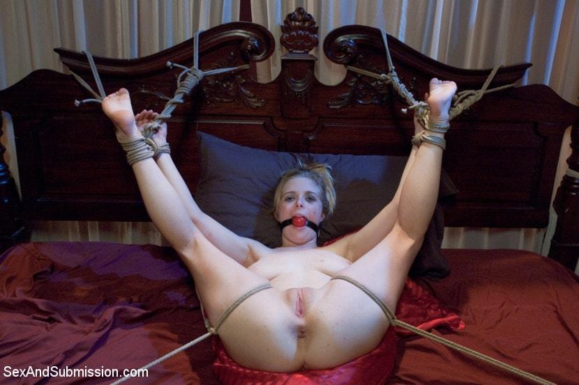 эротические фантазии, связывание смотреть порно фото 1