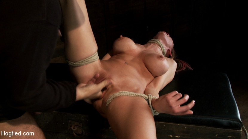 Free lady sonia bondage movies