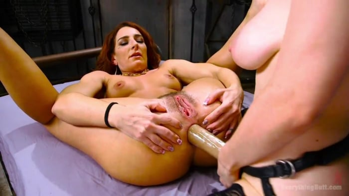 Savannah Fox in Penny Pax is the Bitch who Stole Chris ...