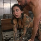 Stirling Cooper in 'Joanna Angel Punished with Rope Bondage and Rough Anal'