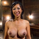 Tia Ling in 'Lactating Anal Whore'