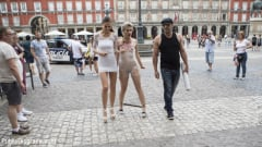 Tina Kay - Attention Whore Yunno X Humilated, Punished, and Gang Fucked in Public | Picture (3)