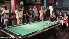 Tina Kay - Attention Whore Yunno X Humilated, Punished, and Gang Fucked in Public | Picture (6)