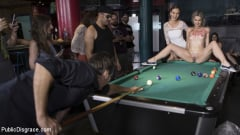 Tina Kay - Attention Whore Yunno X Humilated, Punished, and Gang Fucked in Public | Picture (8)