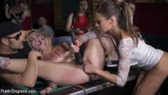 Tina Kay - Attention Whore Yunno X Humilated, Punished, and Gang Fucked in Public | Picture (13)