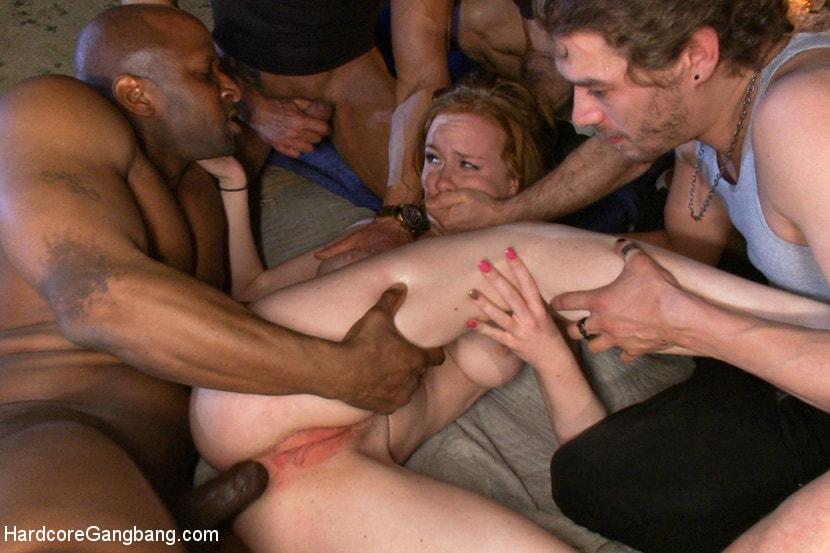 смотреть порно фото жесткое групповое