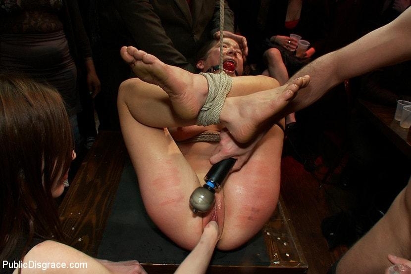 Bdsm bondage sex torture