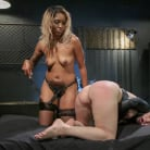 Violet Monroe in 'Lotus Lain Lures Violet Monroe To Her Lusty Lesbian Lair'