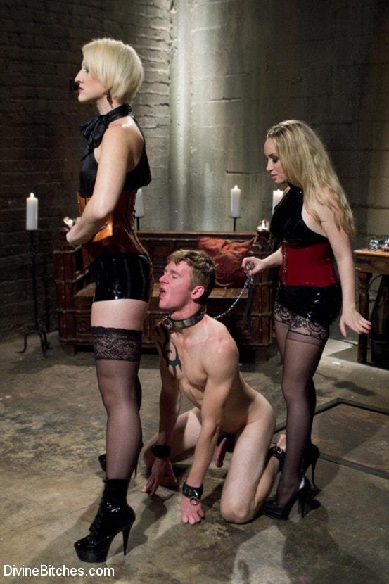 порно раб на улице расслабила