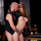 Aiden Starr in 'Babe BDSM Swinger Becomes Sexual Submissive For The House'