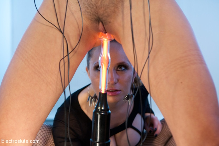 Электро порно онлайн онлайн — photo 2