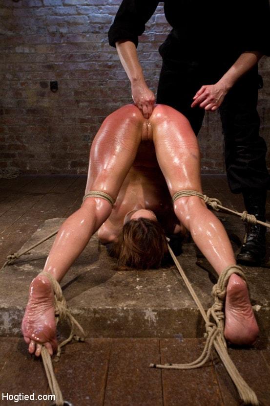 Wife Slave Bondage Training
