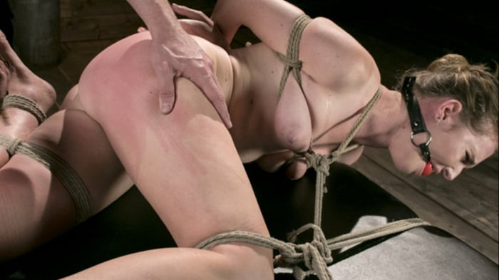 Ashley Lane in Extreme Domination and Torment in Mind  ...