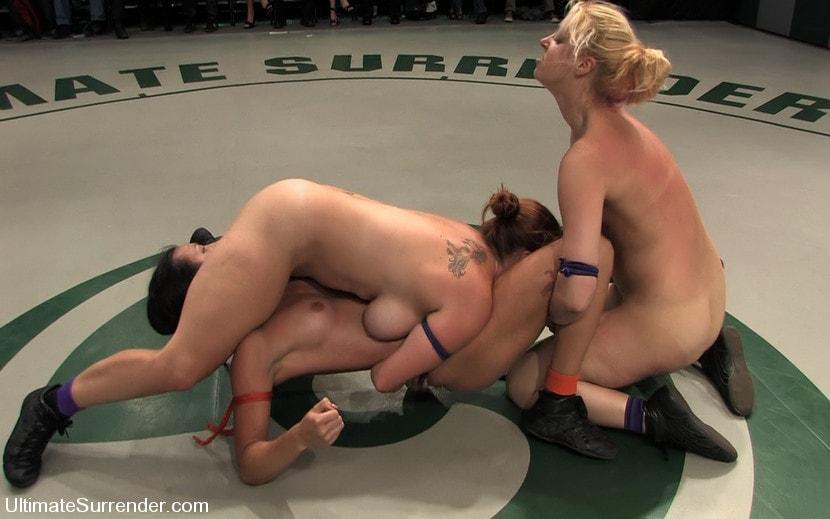 Wrestling Fuck Galery Porn Photo