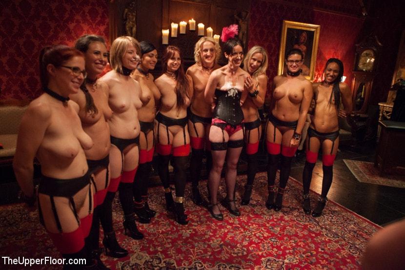 Смотреть элитная бдсм вечеринка, порно с участием камеди леди