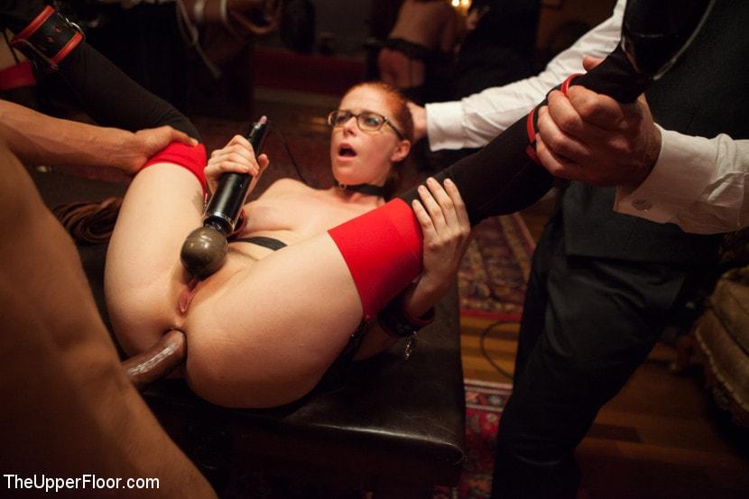 BDSM party club