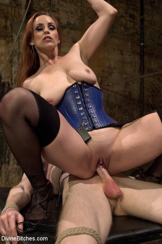 Порноролики с беллой росси 9