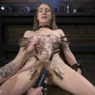 Cadence Lux in 'The Destruction of Cadence Luxe'