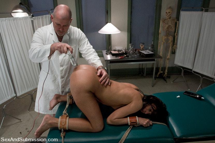 Porntube sex experiment rears