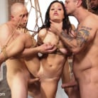 Donny Sins in 'Alana Cruise Gets Gangbanged by Prince Yahshua and Crew'
