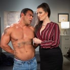 Draven Navarro in 'Office Boy: Cherry Torn's New Stupid Beefy Boy Toy'