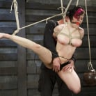 Iona Grace in 'Graceful Submission'