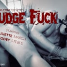 Juliette March in 'Grudge Fuck: Cheating Girlfriend Juliette March Brutally Fucked by Ex'