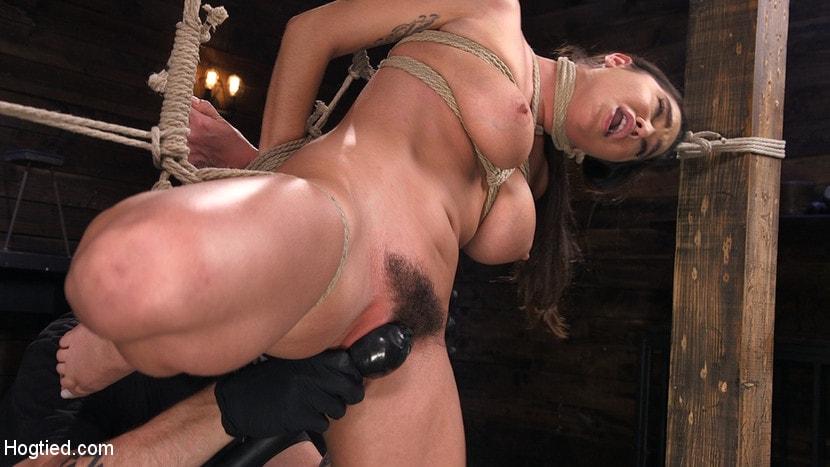 Tit bondage, porn galery